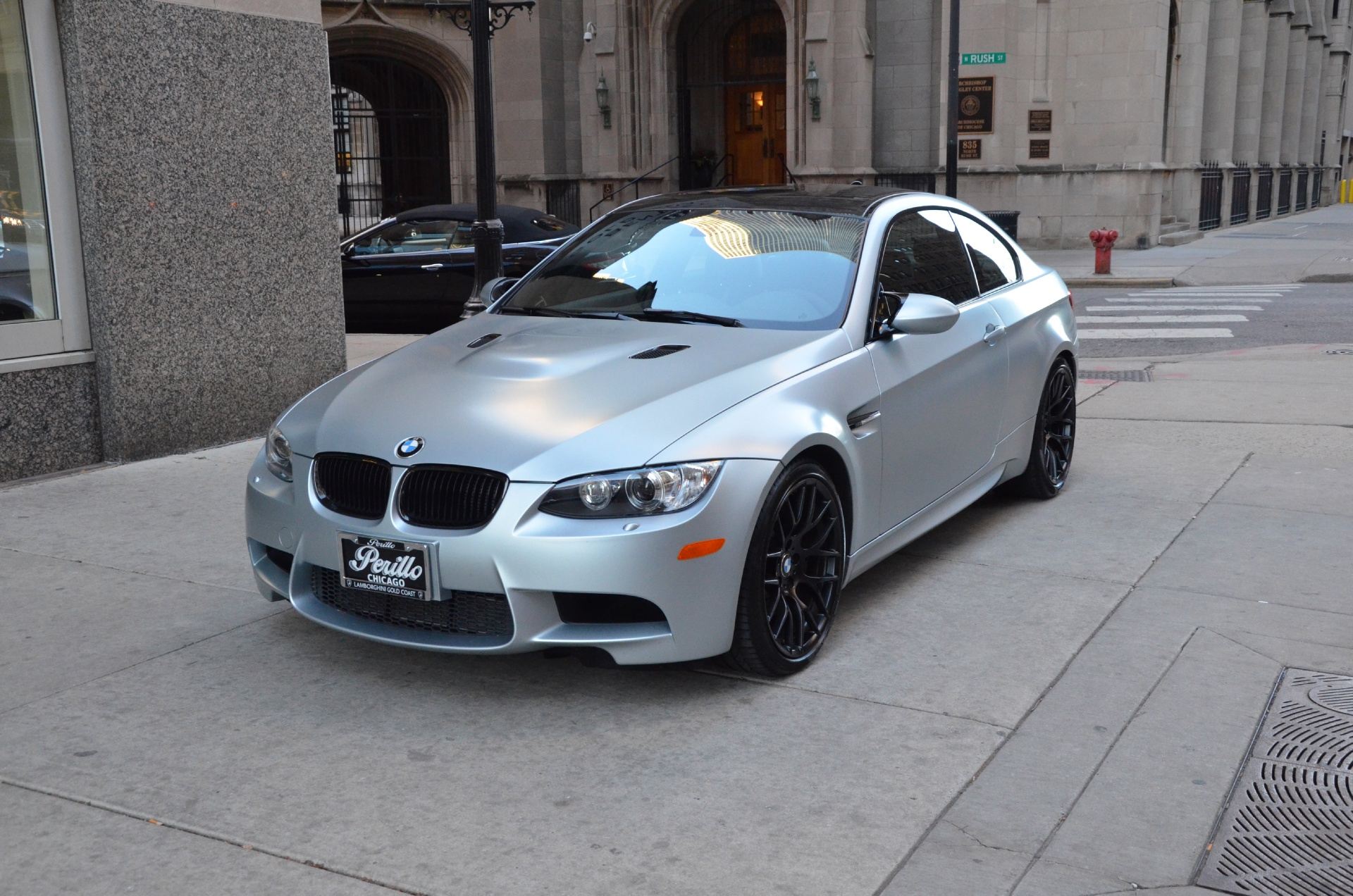 Bmw Gold Coast Chicago