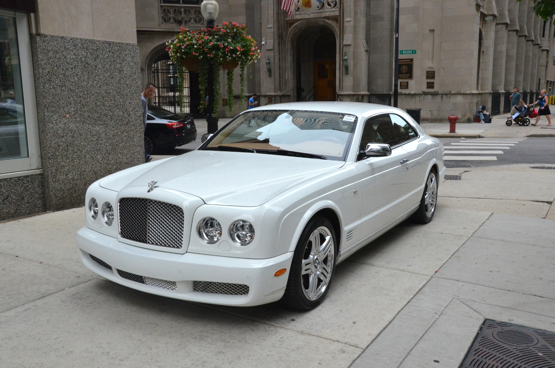 2009 bentley brooklands used bentley used rolls royce for Gold coast bentley luxury motors