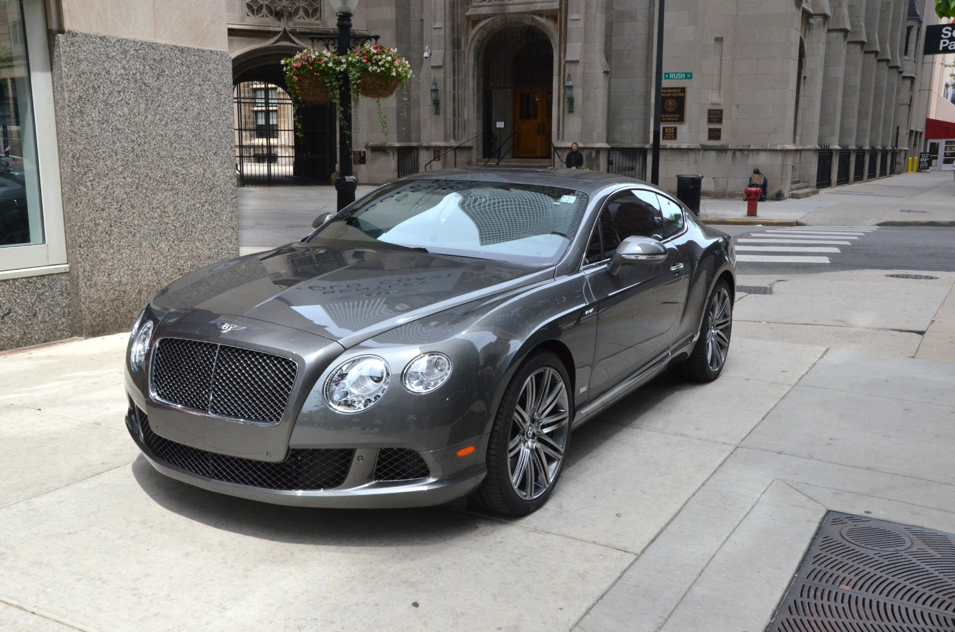 2013 bentley continental gt speed used bentley used for Gold coast bentley luxury motors