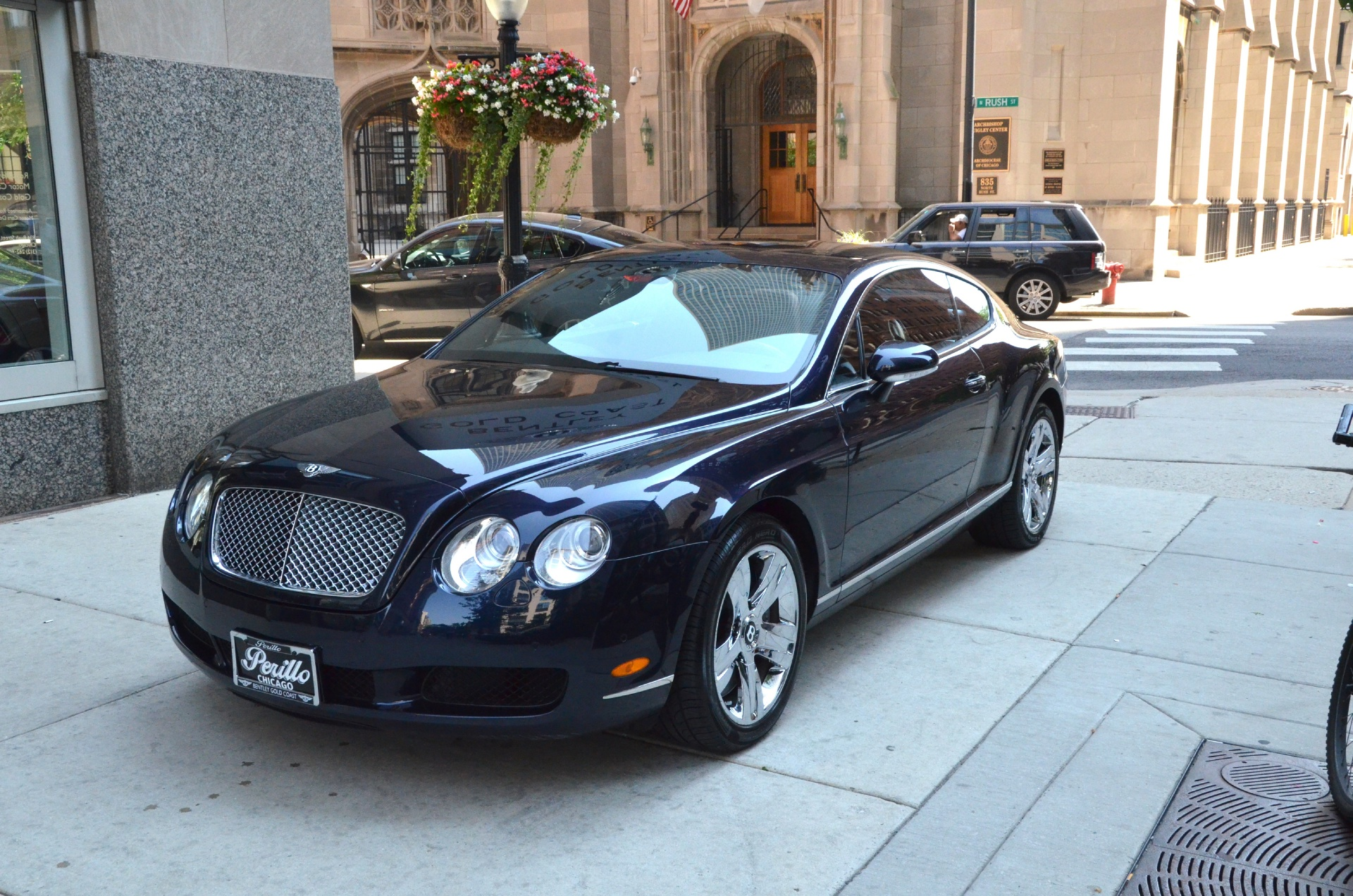 2007 bentley continental gt used bentley used rolls royce used. Cars Review. Best American Auto & Cars Review