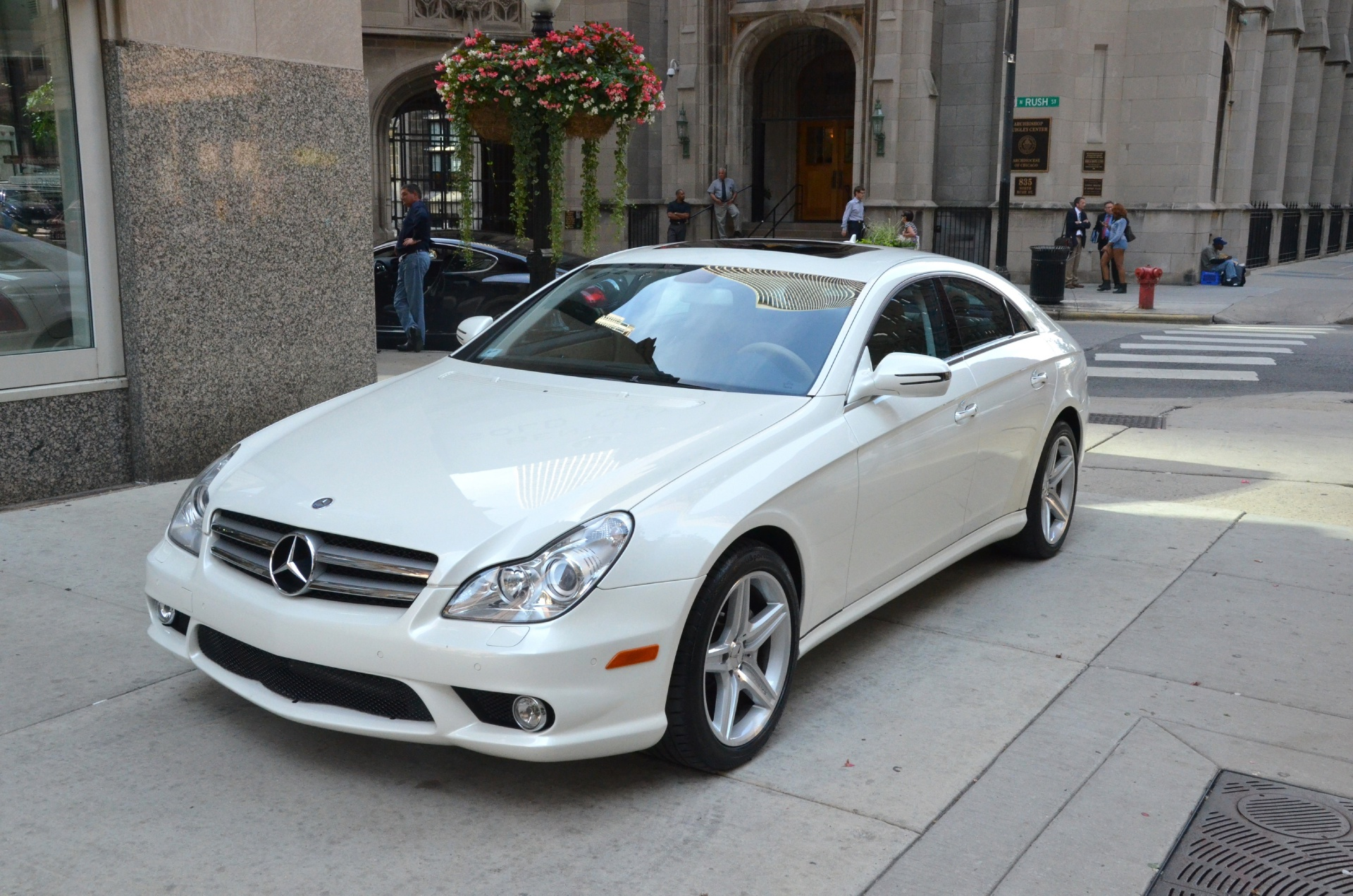 2009 mercedes benz cls class cls550 used bentley used for 2009 mercedes benz cls class