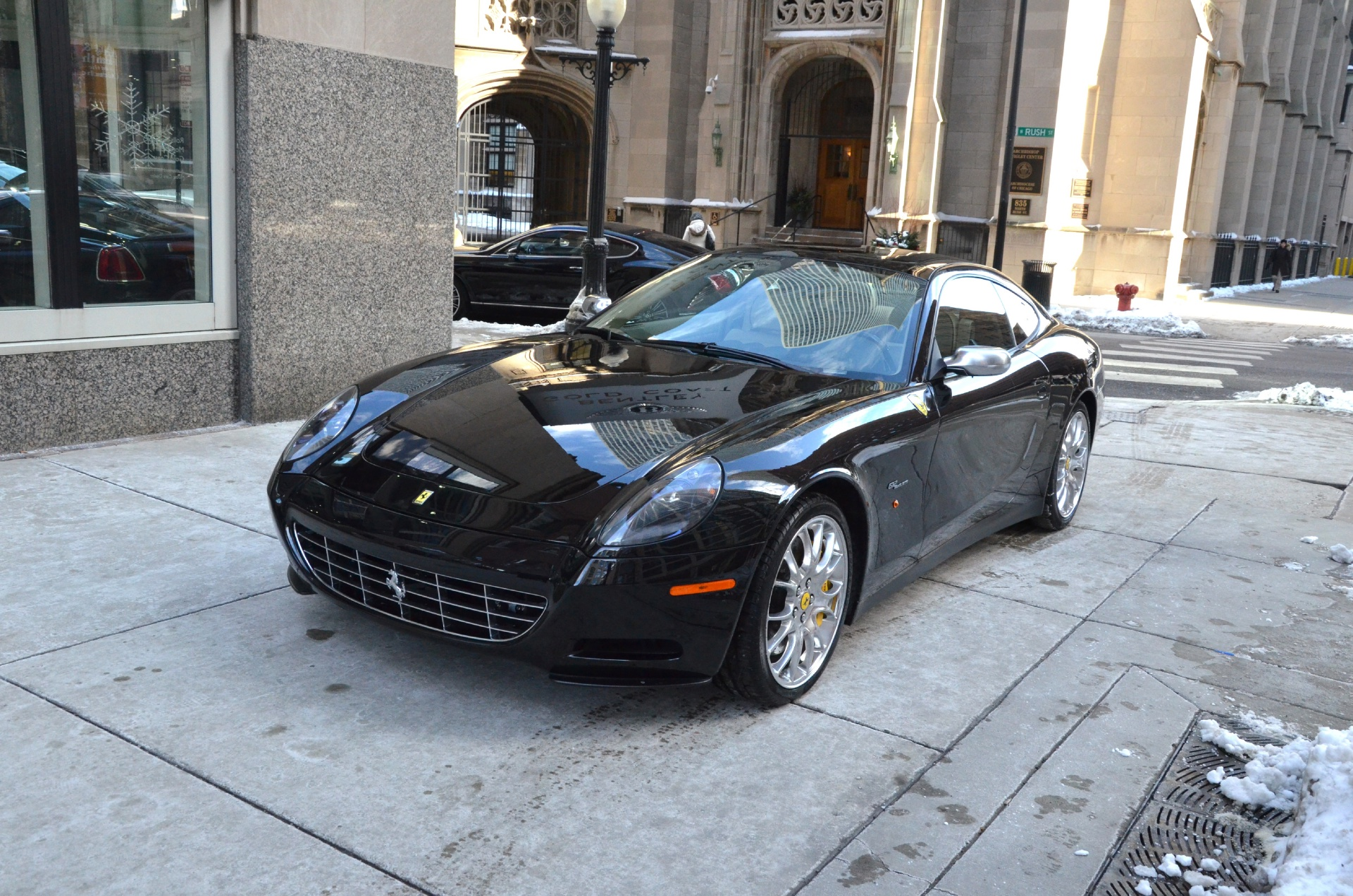 2010 ferrari 612 scaglietti used bentley used rolls royce used. Cars Review. Best American Auto & Cars Review