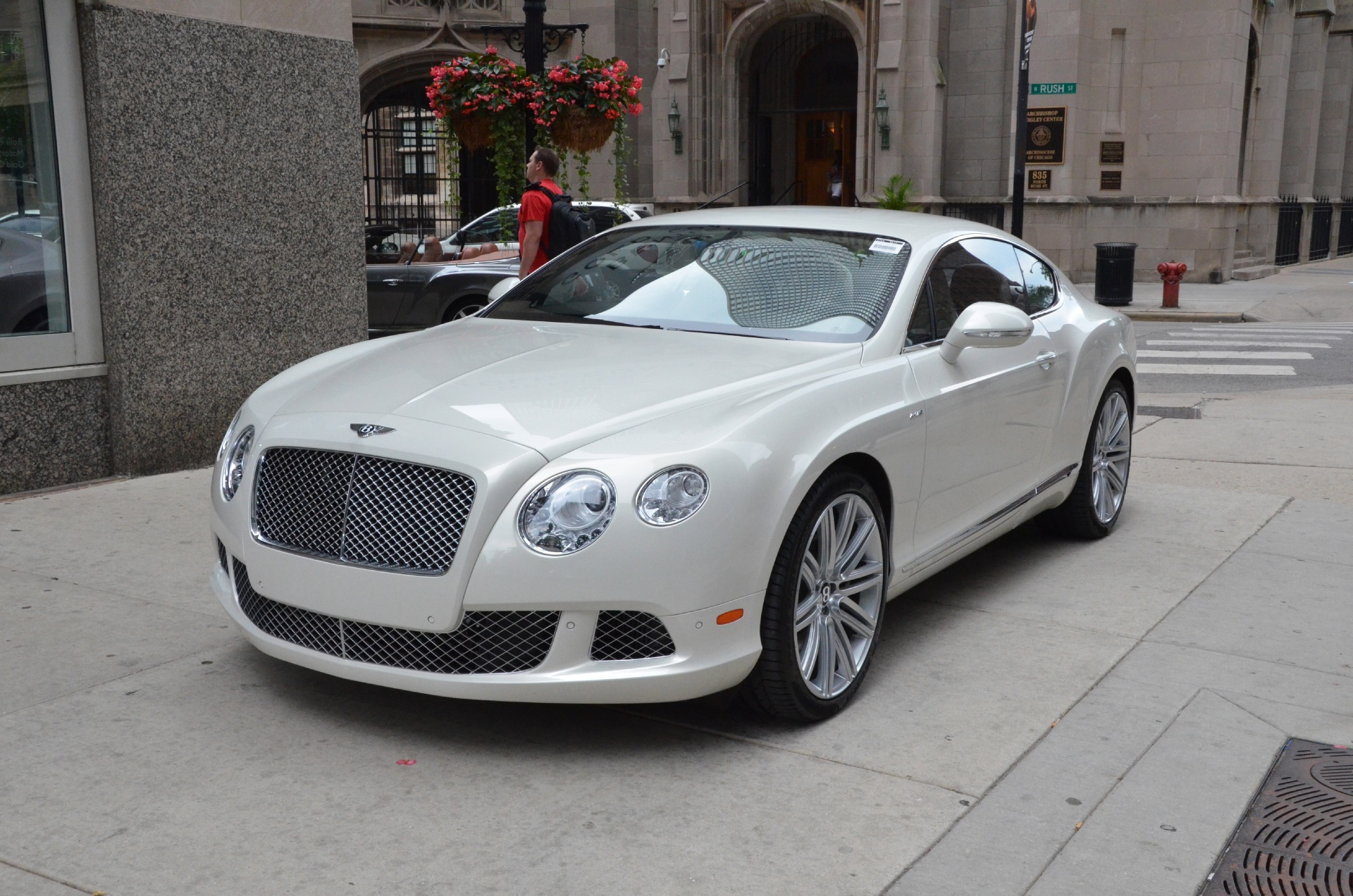 2014 bentley continental gt speed used bentley used rolls royce used lamborghini used. Black Bedroom Furniture Sets. Home Design Ideas
