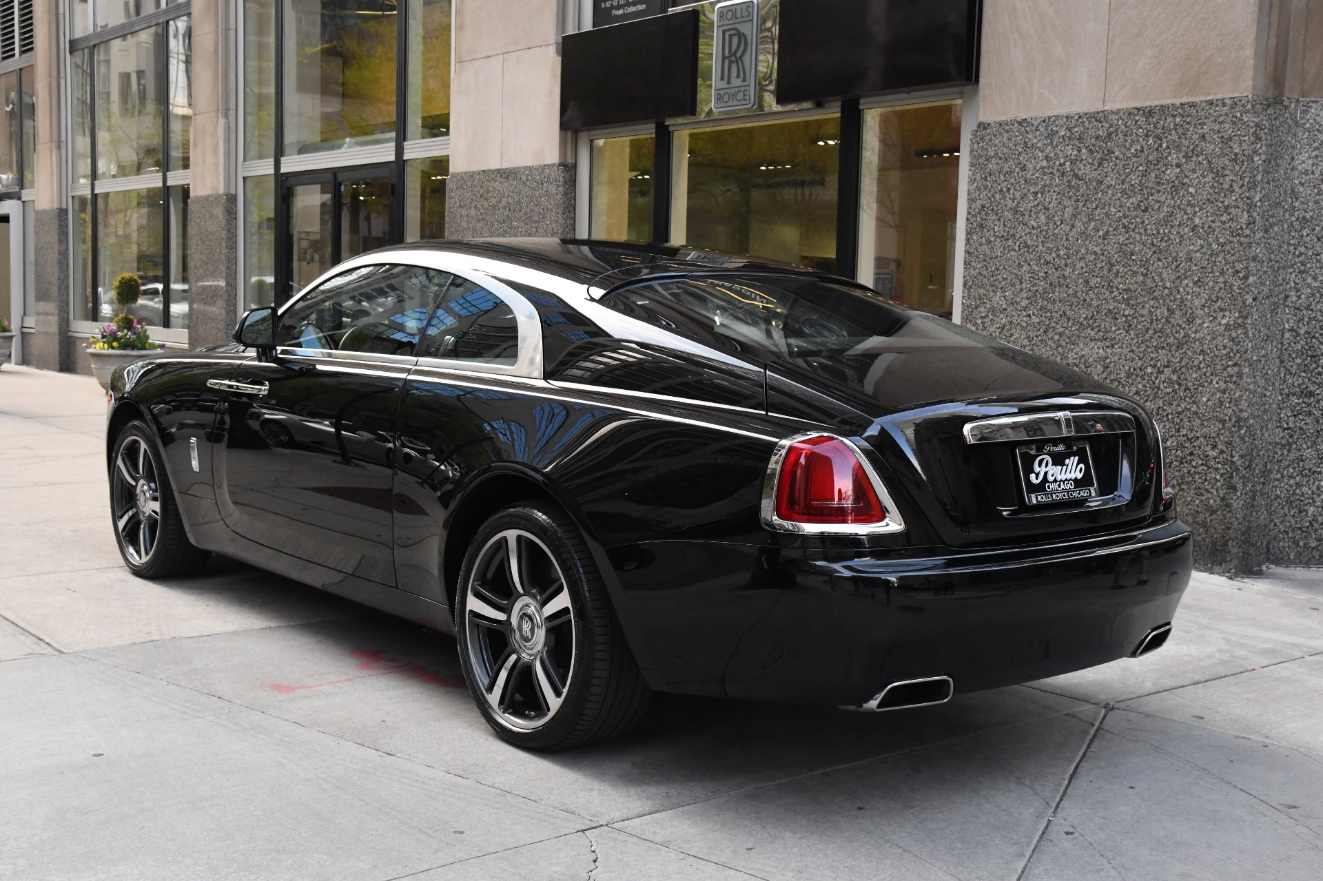 2014 rolls royce wraith for sale 0 1471306. Black Bedroom Furniture Sets. Home Design Ideas