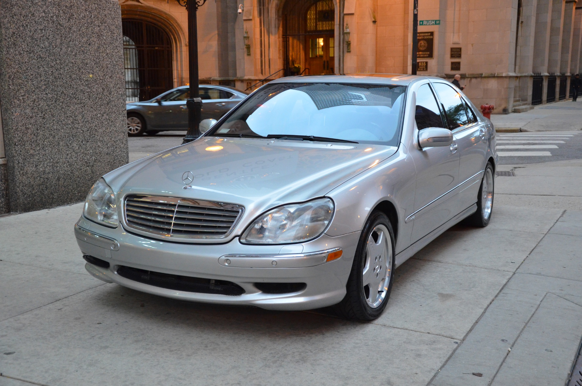 2001 mercedes benz s class s600 used bentley used rolls royce used lamborghini used bugatti. Black Bedroom Furniture Sets. Home Design Ideas
