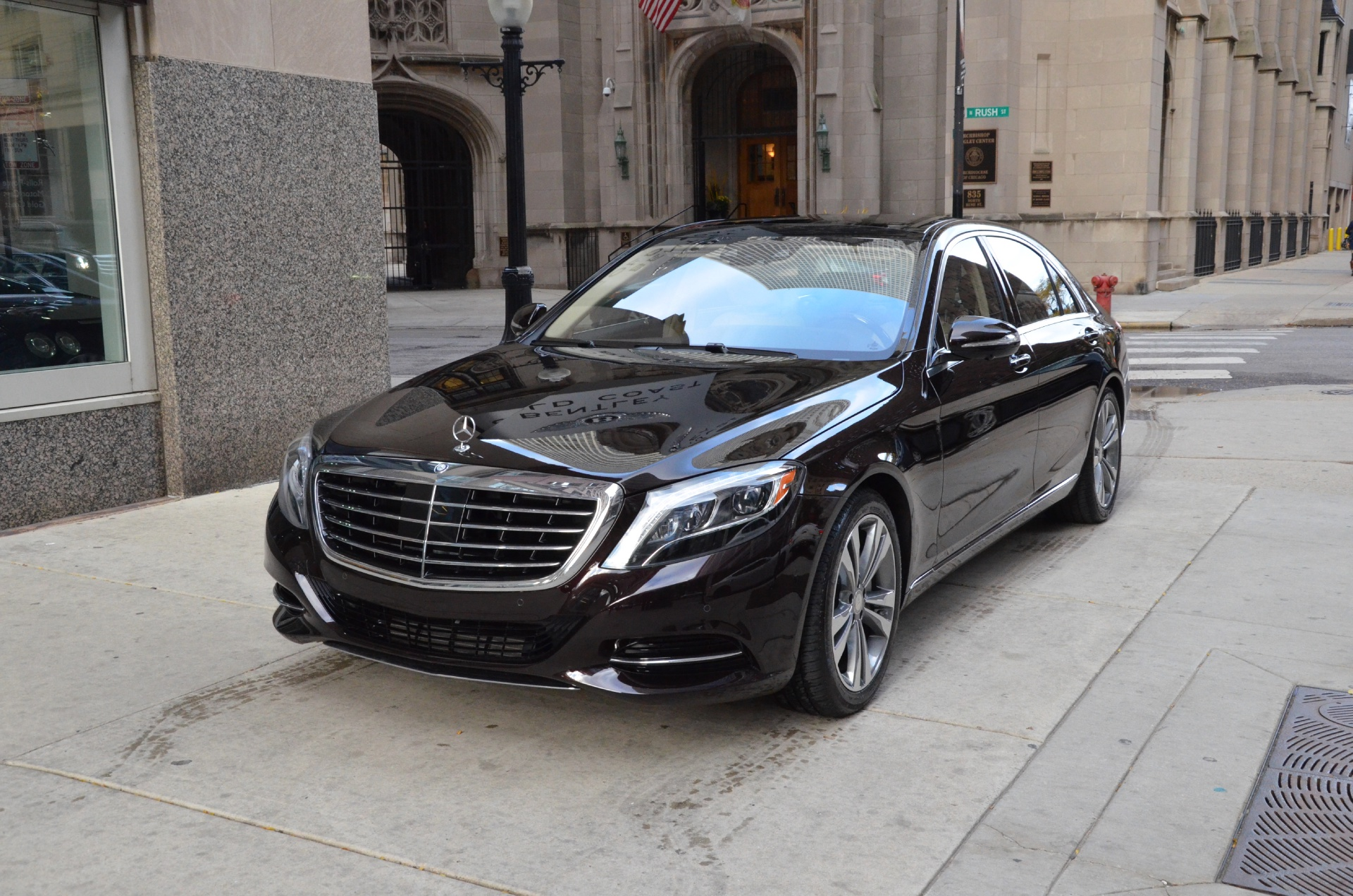 2015 mercedes benz s class s550 4matic used bentley for 2015 s550 mercedes benz