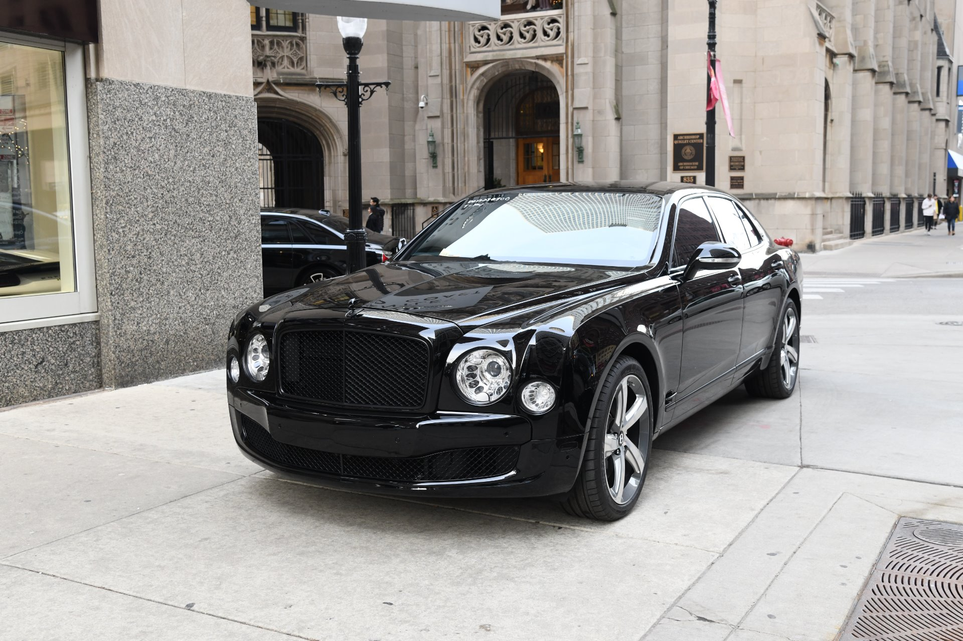2012 bentley mulsanne used bentley used rolls royce for Gold coast bentley luxury motors