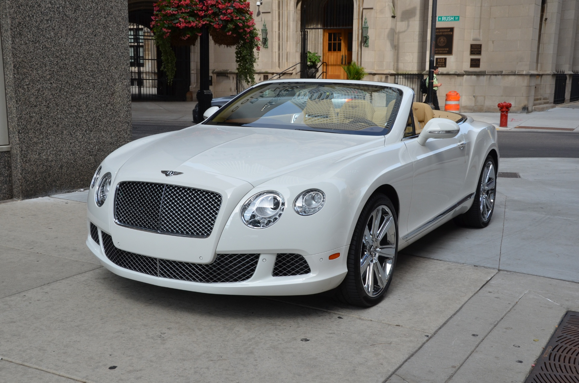 2012 bentley continental gtc used bentley used rolls for Gold coast bentley luxury motors