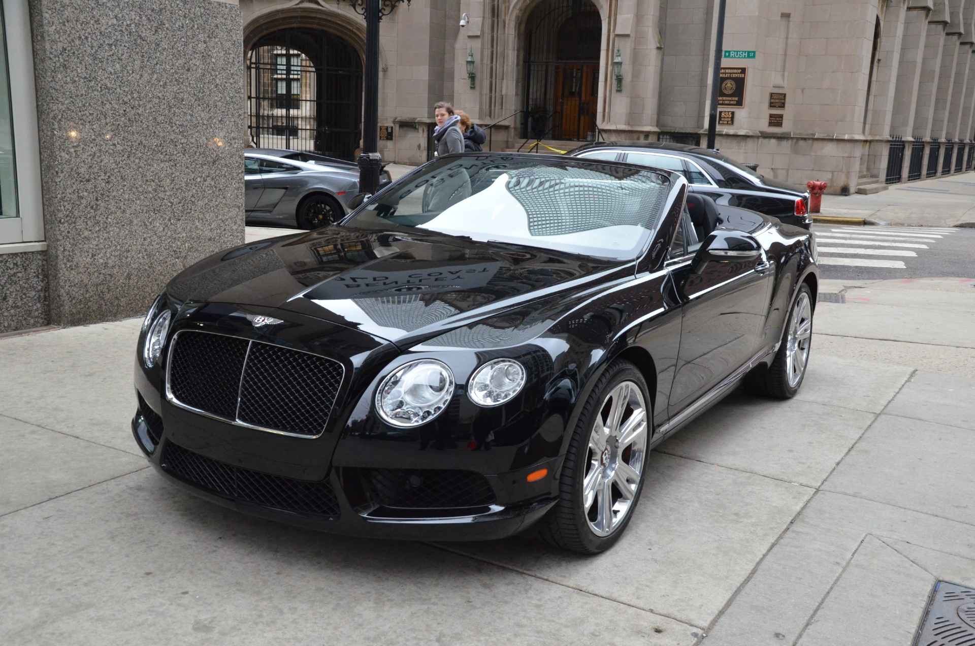 2013 bentley continental gtc v8 used bentley used rolls royce. Cars Review. Best American Auto & Cars Review