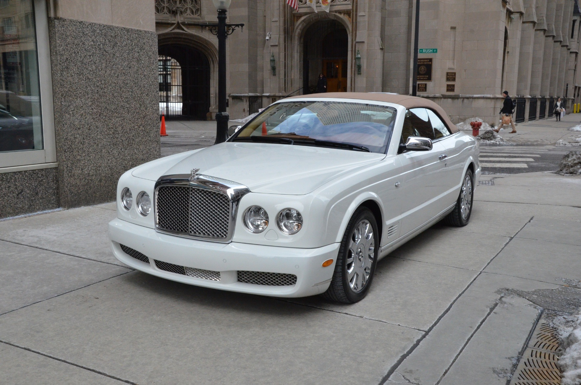 2008 bentley azure used bentley used rolls royce for Gold coast bentley luxury motors
