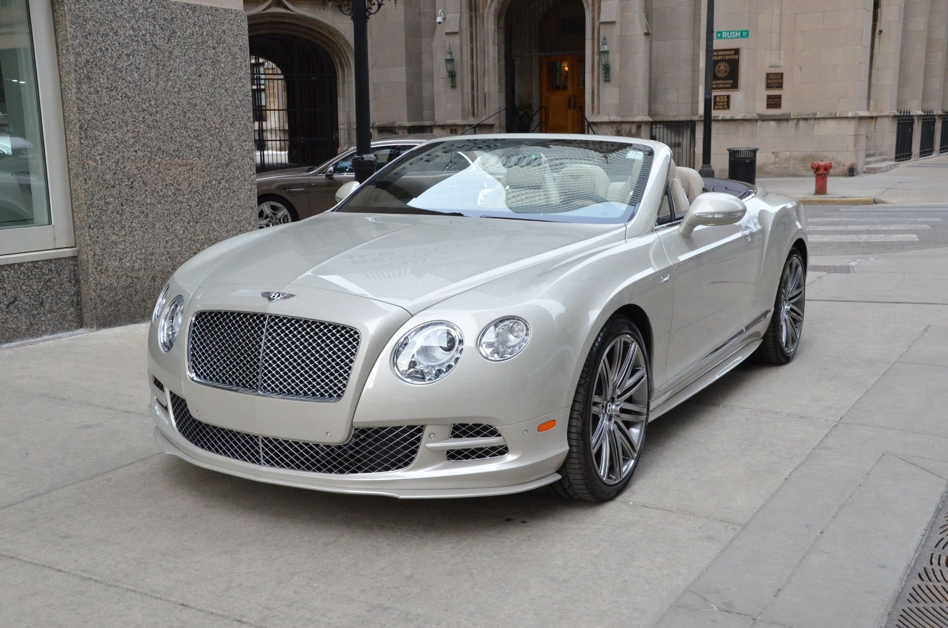 2015 bentley continental gtc speed used bentley used for Gold coast bentley luxury motors