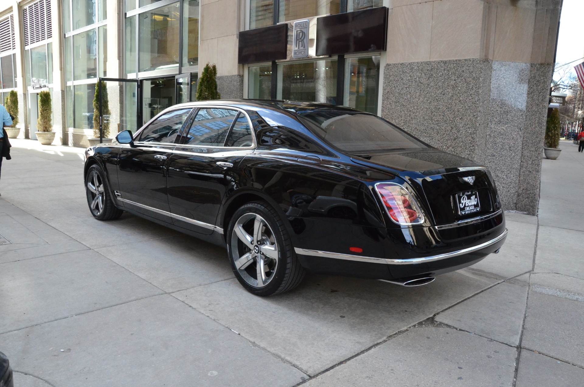 2016 bentley mulsanne for sale 399 057 1394379. Black Bedroom Furniture Sets. Home Design Ideas