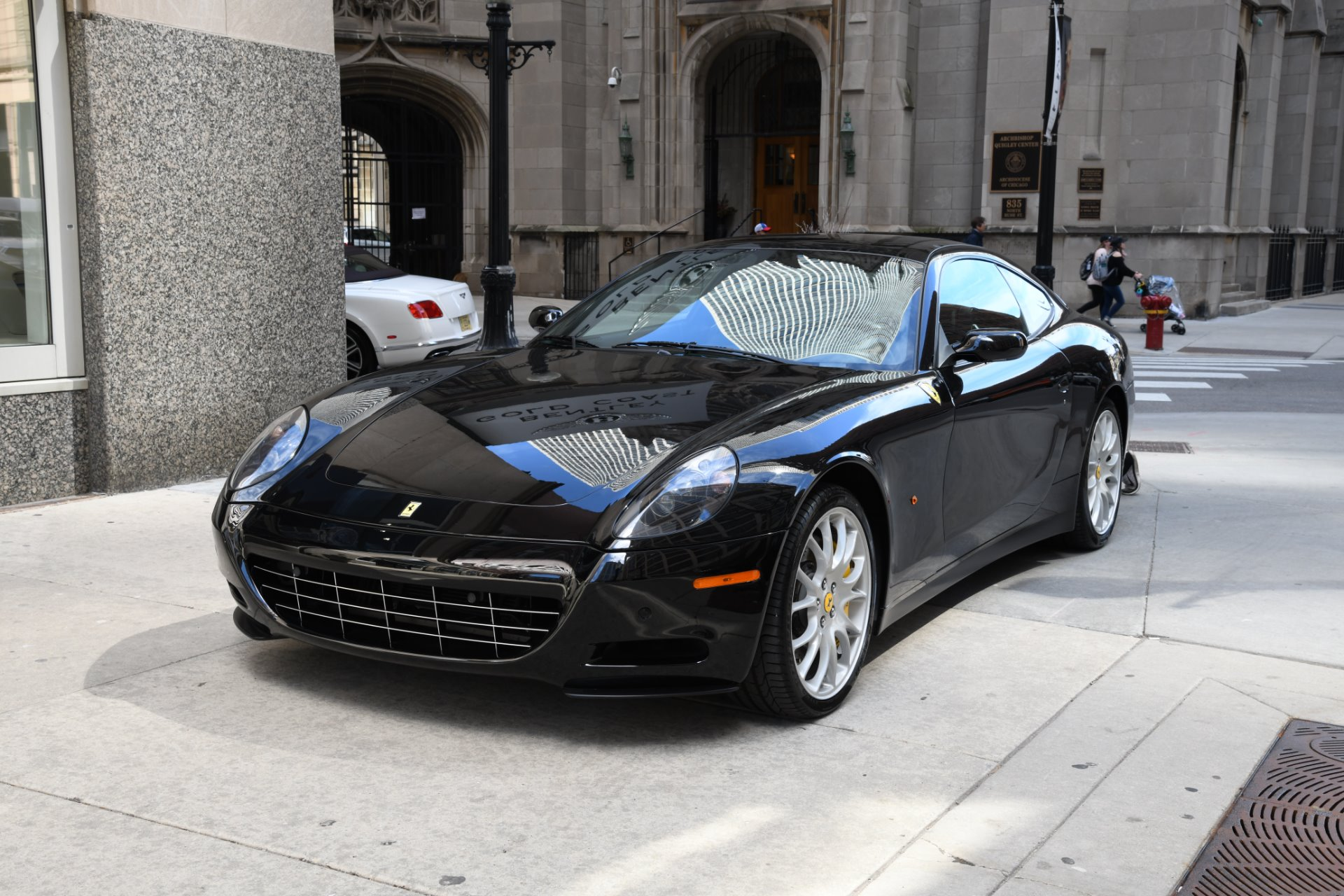 2010 ferrari 612 scaglietti oto used bentley used rolls royce. Cars Review. Best American Auto & Cars Review