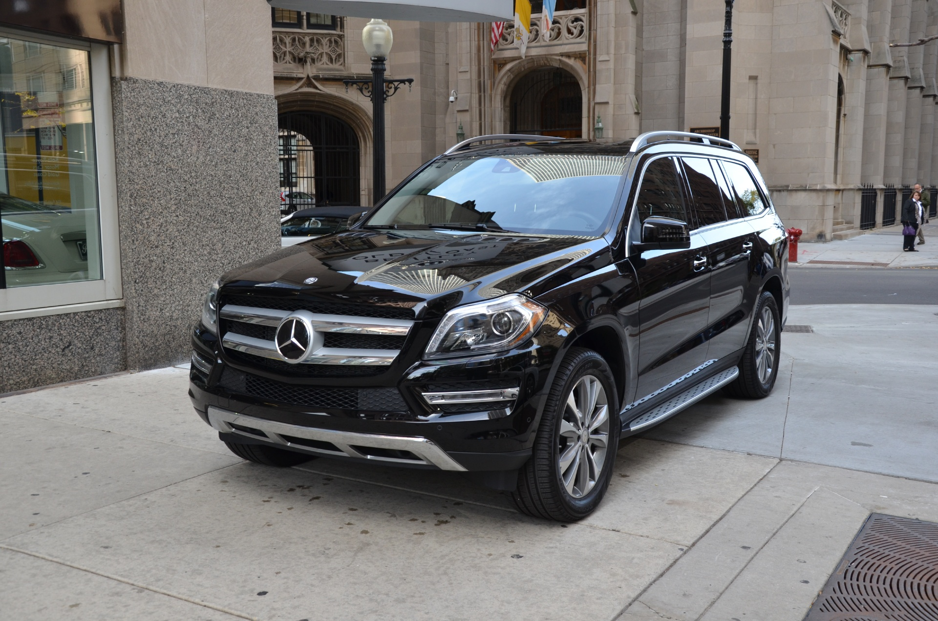 2014 mercedes benz gl class gl450 used bentley used for 2014 mercedes benz gl450