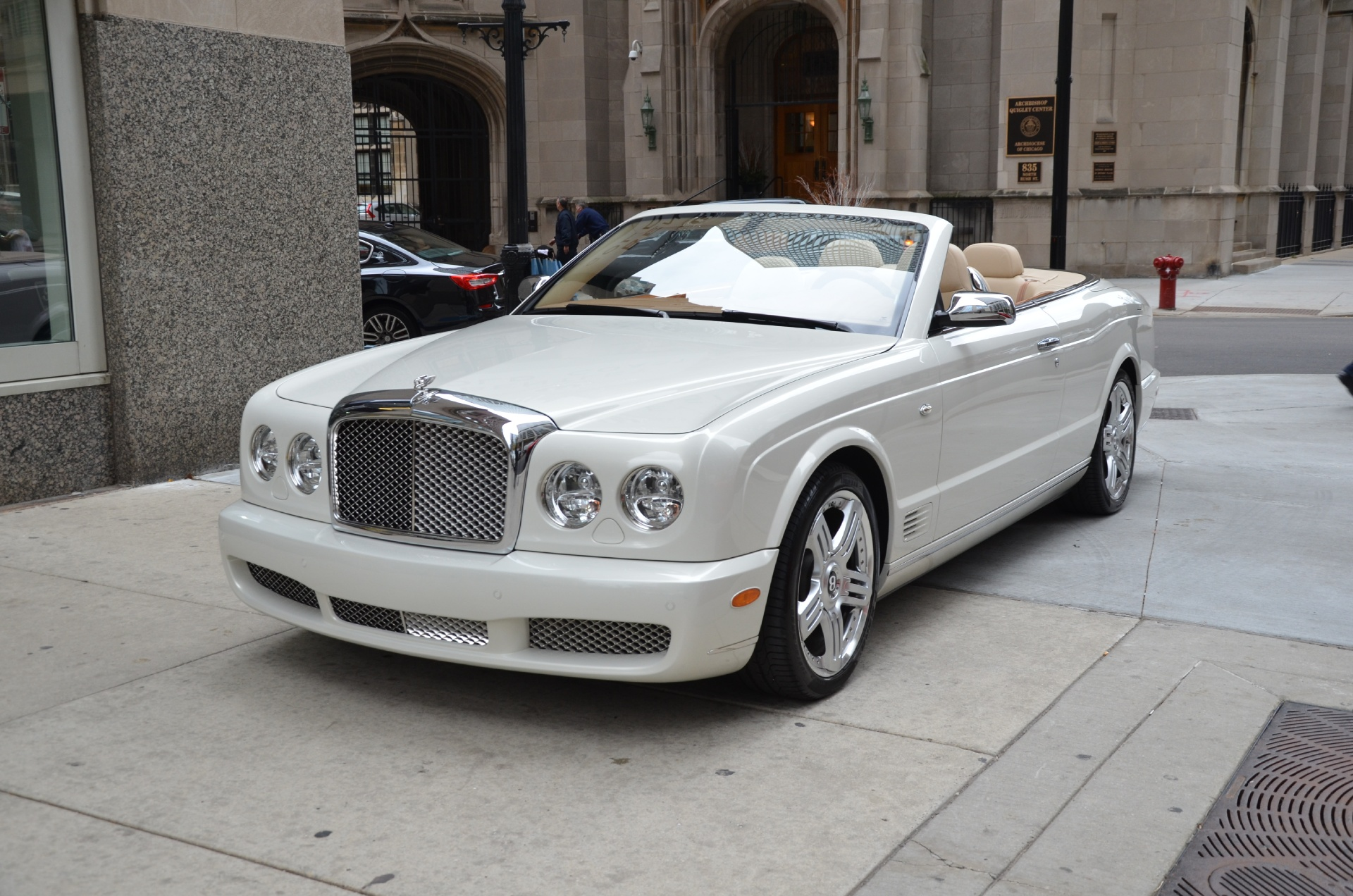 Image Result For  Bentley Azure T