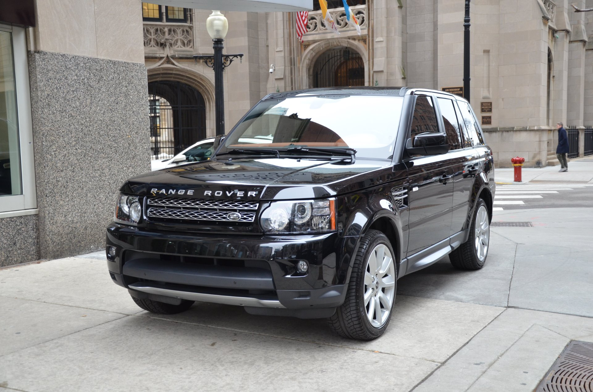 2013 land rover range rover sport supercharged used bentley used rolls royce used. Black Bedroom Furniture Sets. Home Design Ideas