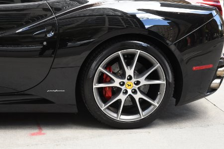 Used 2010 Ferrari California  | Chicago, IL
