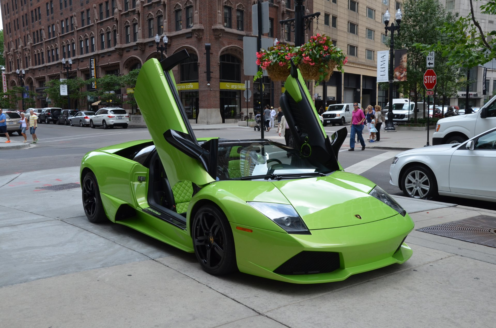 2009 lamborghini murcielago roadster lp640 stock r276aa. Black Bedroom Furniture Sets. Home Design Ideas