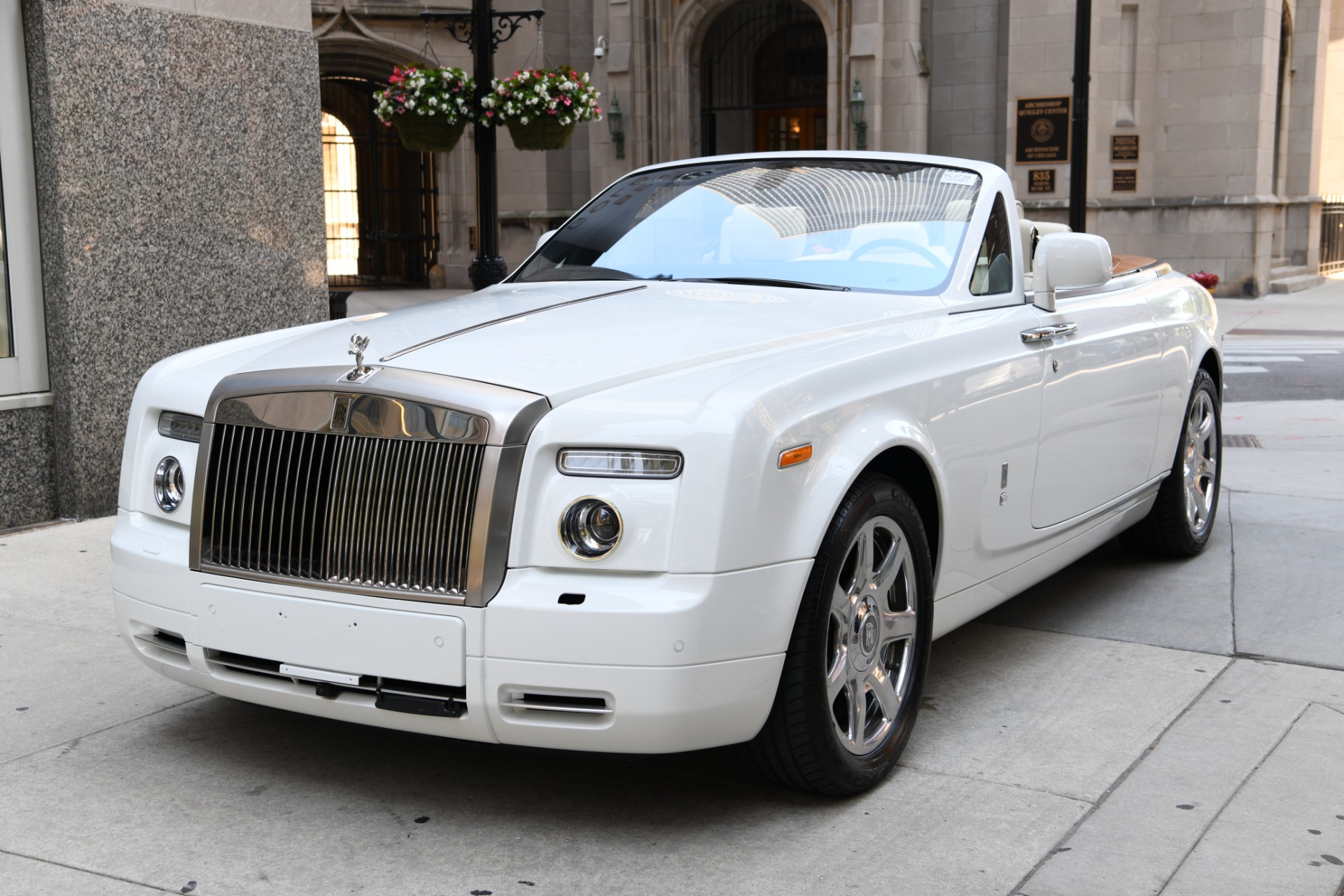 2010 rolls royce phantom drophead coupe stock gc1172 for sale near chicago il il rolls. Black Bedroom Furniture Sets. Home Design Ideas