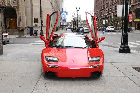 Used 2001 Lamborghini Diablo VT | Chicago, IL