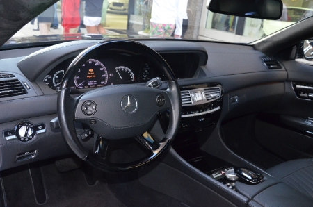 Used 2007 Mercedes-Benz CL-Class CL600 | Chicago, IL