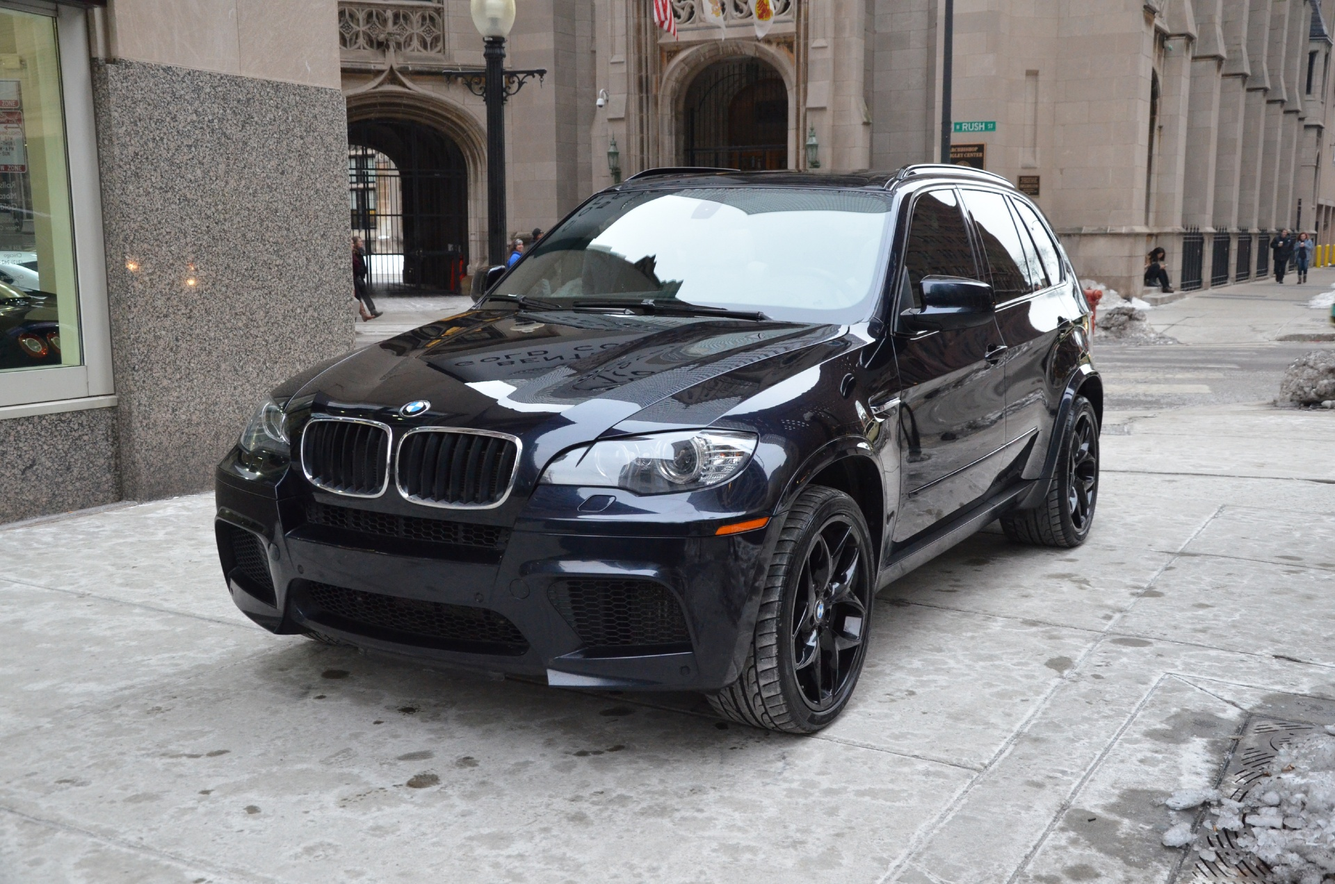 2010 bmw x5 m stock gc mir16 for sale near chicago il il bmw dealer. Black Bedroom Furniture Sets. Home Design Ideas