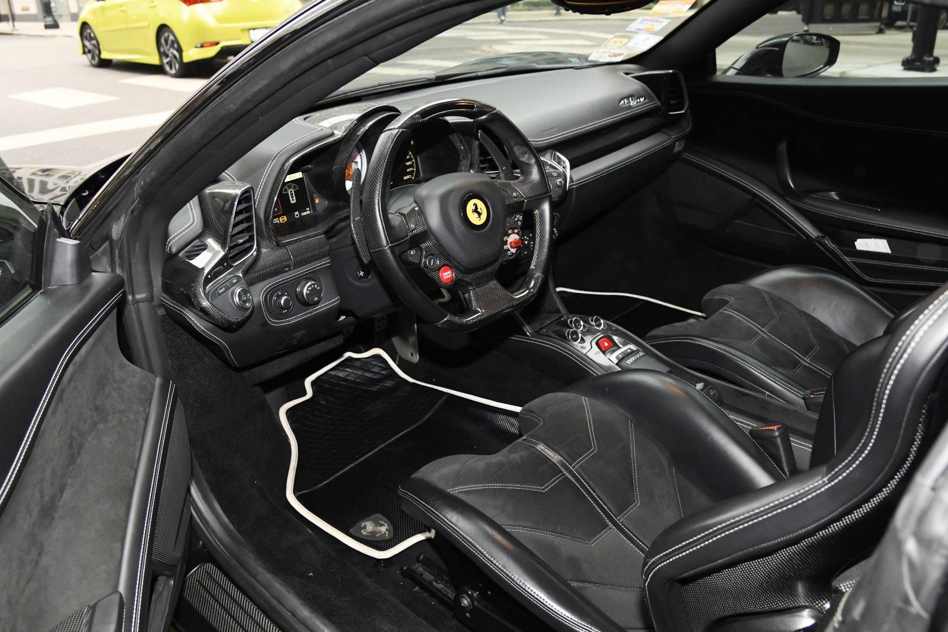 Used 2010 Ferrari 458 Italia  | Chicago, IL
