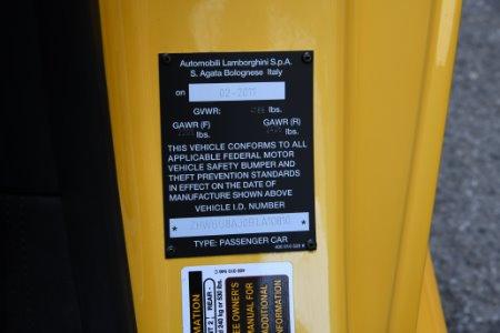 Used 2011 Lamborghini Gallardo Spyder LP 570-4 Spyder Performante | Chicago, IL