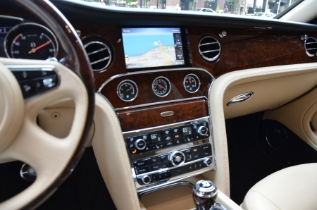 Used 2011 Bentley Mulsanne  | Chicago, IL