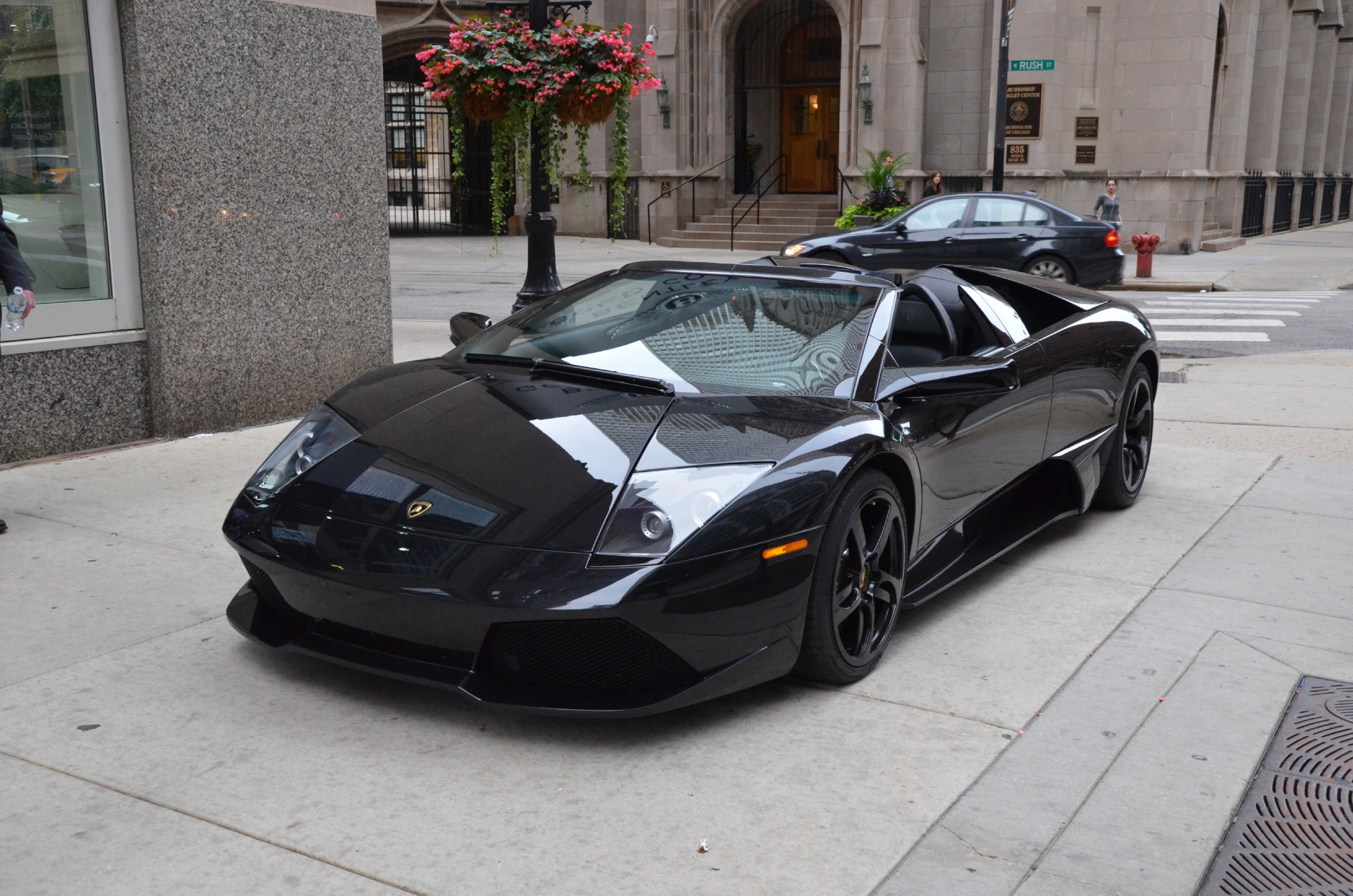 2008 lamborghini murcielago roadster lp640 stock gc. Black Bedroom Furniture Sets. Home Design Ideas