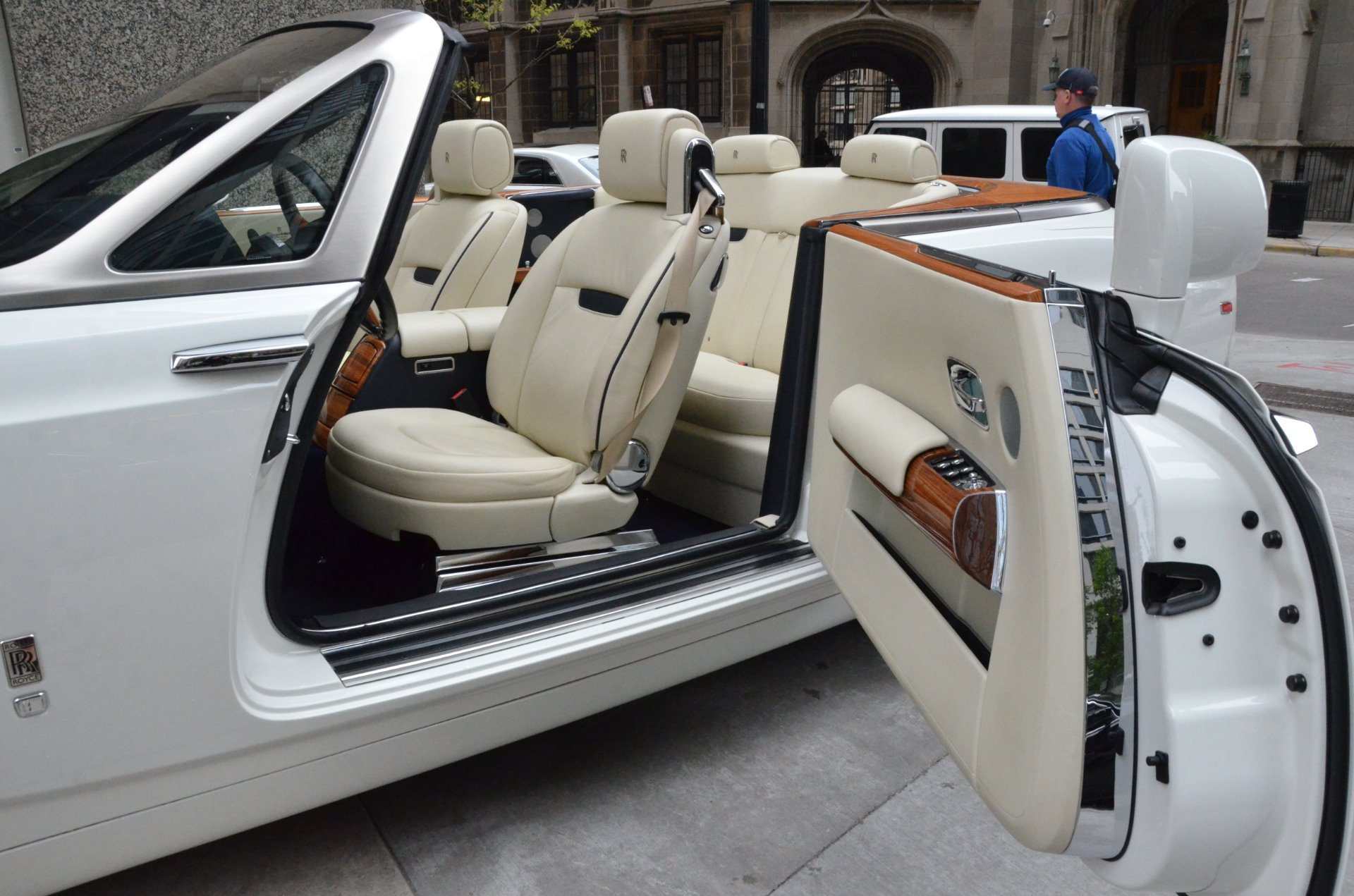 2011 rolls royce phantom drophead coupe stock gc1944 for sale near chicago il il rolls. Black Bedroom Furniture Sets. Home Design Ideas