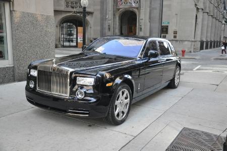 Used 2010 Rolls-Royce Phantom EXTENDED WHEELBASE EWB | Chicago, IL