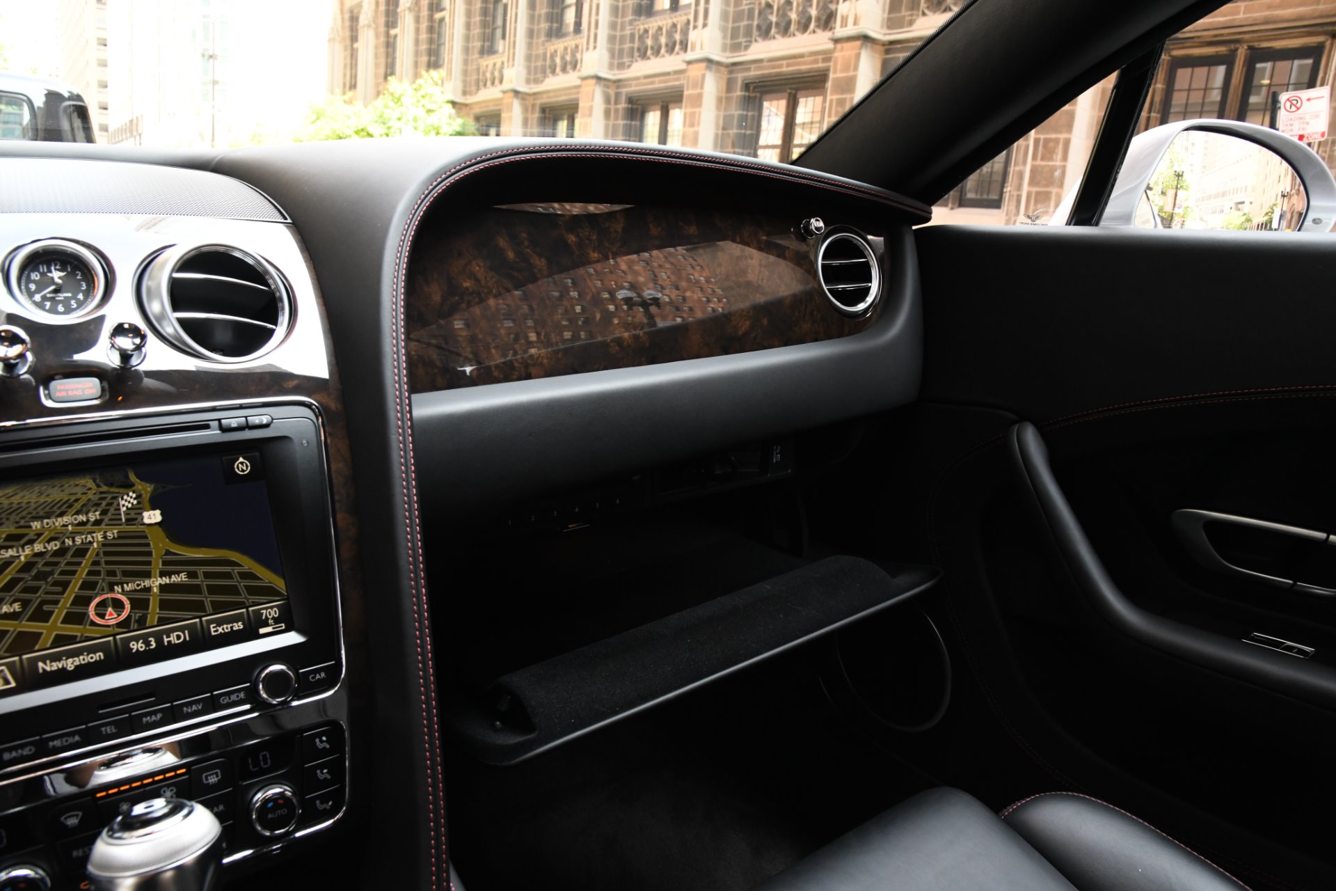 Used 2012 Bentley Continental GT  | Chicago, IL