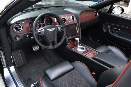Used 2013 Bentley Supersports Convertible ISR ISR | Chicago, IL