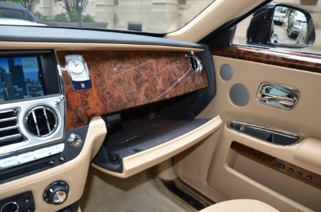 Used 2012 Rolls-Royce Ghost EXTENDED WHEELBASE EWB | Chicago, IL