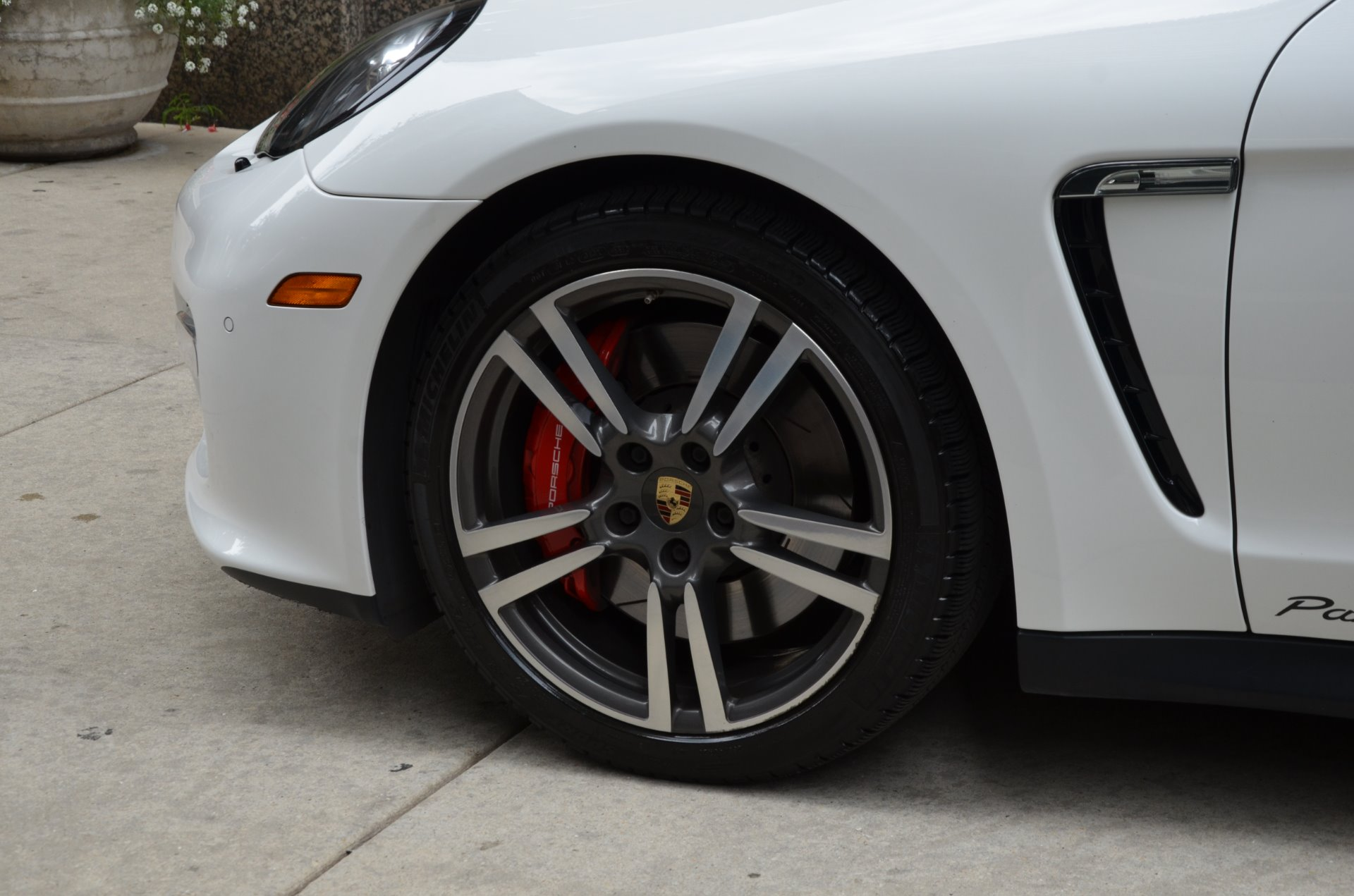 Used 2013 Porsche Panamera GTS | Chicago, IL