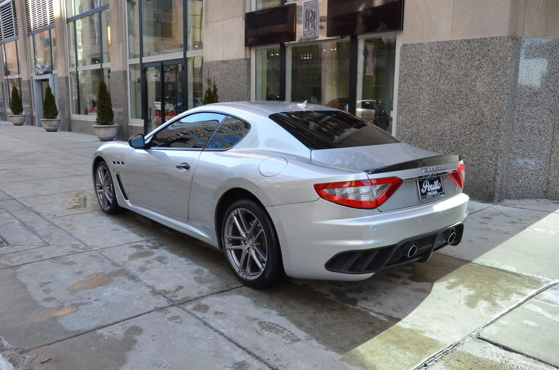 Used 2012 Maserati GranTurismo MC MC | Chicago, IL