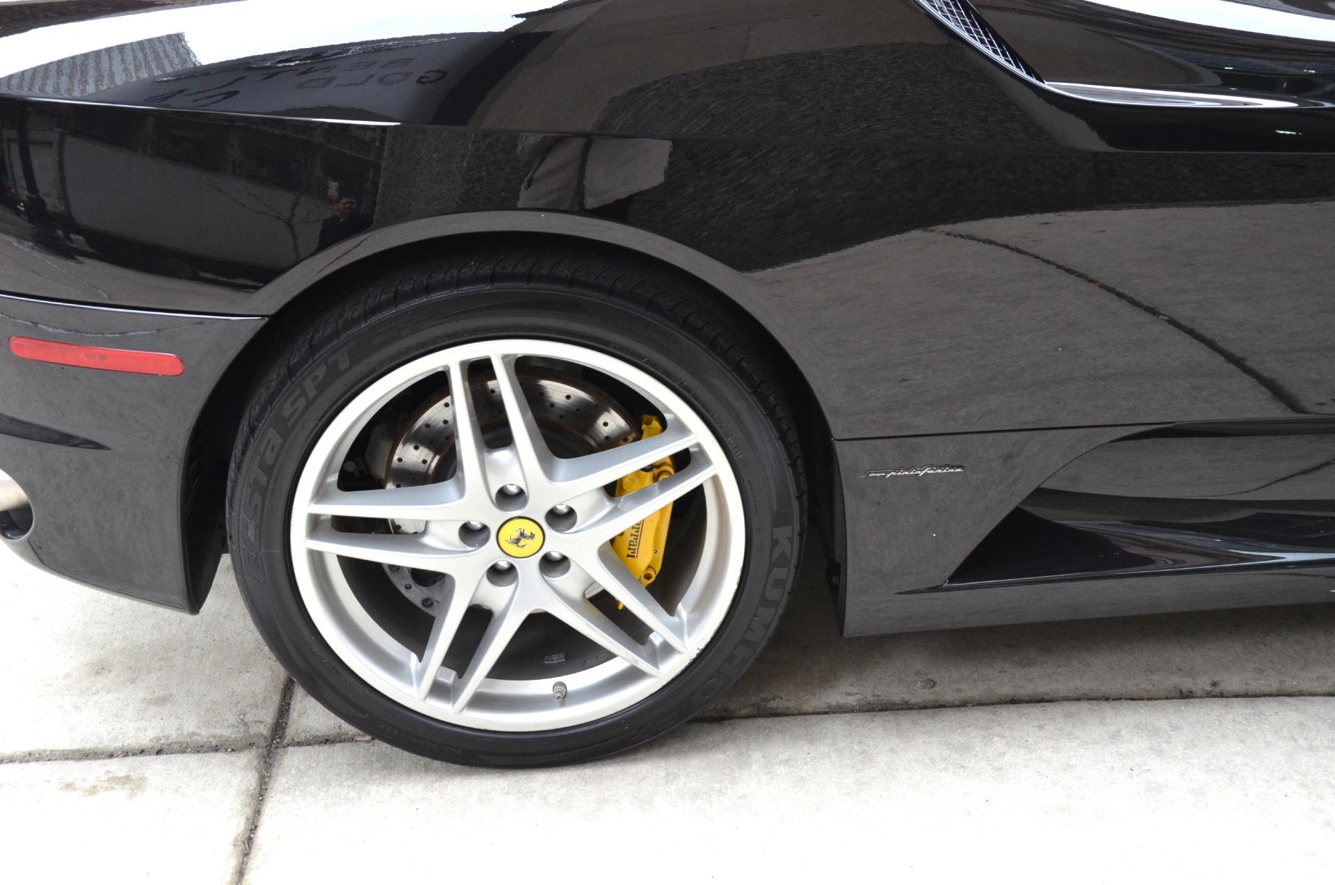 Used 2007 Ferrari F430 F1   Chicago, IL
