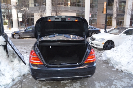 Used 2012 Mercedes-Benz S-Class S600 | Chicago, IL