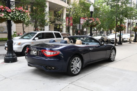 Used 2012 Maserati GranTurismo Convertible  | Chicago, IL