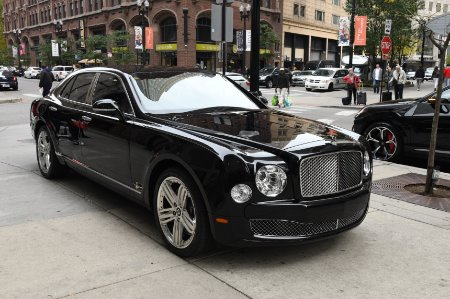Used 2012 Bentley Mulsanne  | Chicago, IL