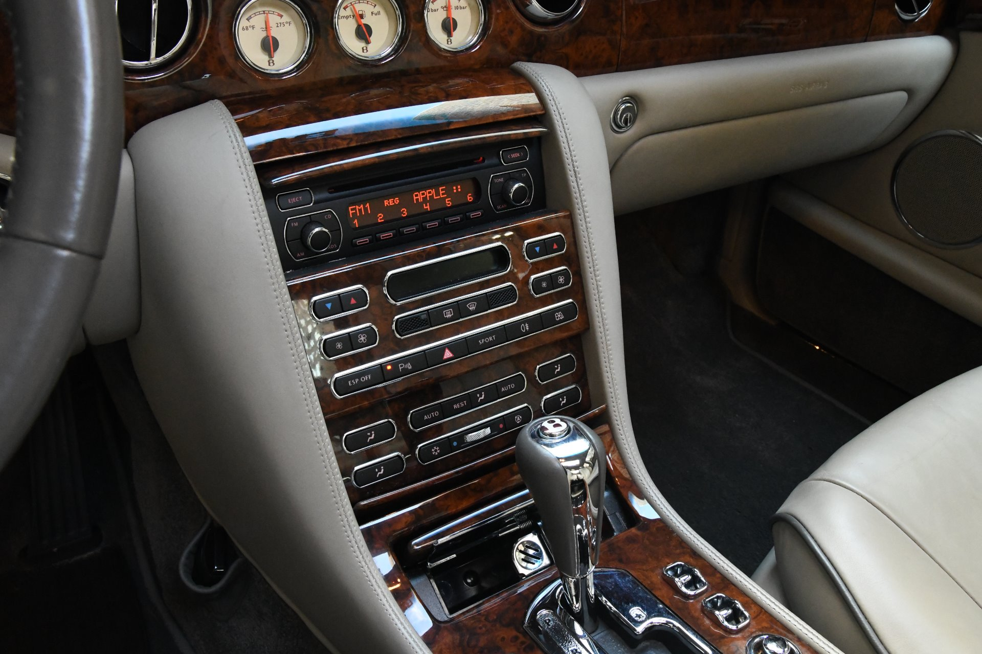 Used 2007 Bentley Arnage R | Chicago, IL