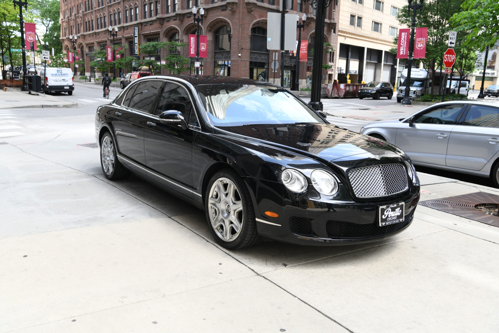 Used 2013 Bentley Continental Flying Spur  | Chicago, IL