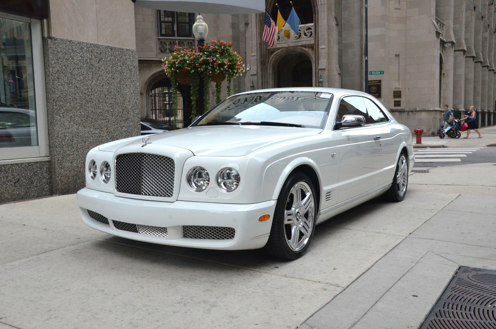 2009 Bentley Brooklands Stock # 14036 for sale near ...