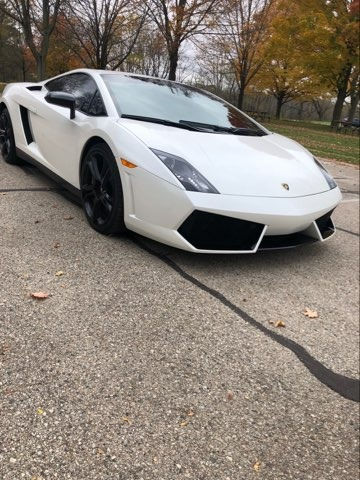 Used 2009 Lamborghini Gallardo LP560-4 | Chicago, IL