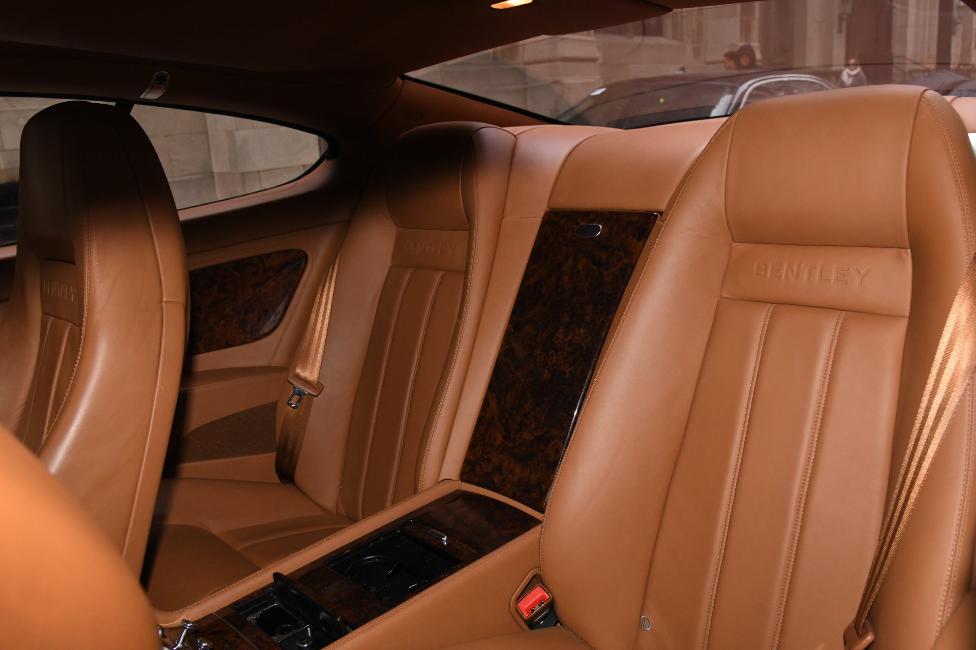 Used 2007 Bentley Continental GT  | Chicago, IL