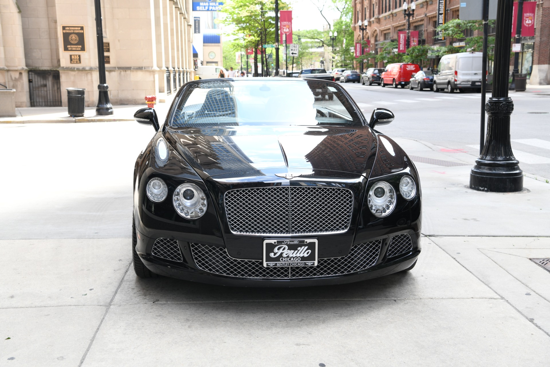 Used 2012 Bentley Continental GTC Convertible GTC | Chicago, IL