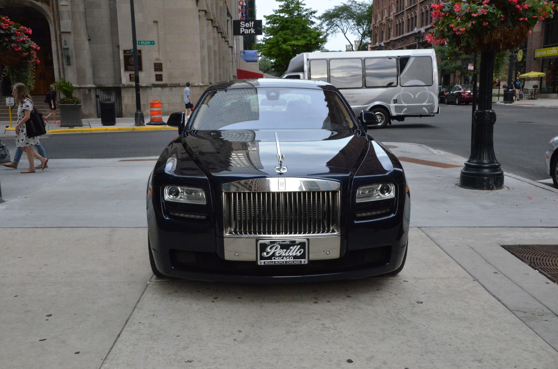 New 2013 Rolls-Royce Ghost  | Chicago, IL