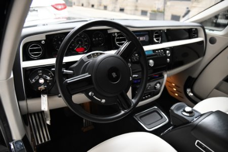 Used 2011 Rolls-Royce Phantom Coupe  | Chicago, IL