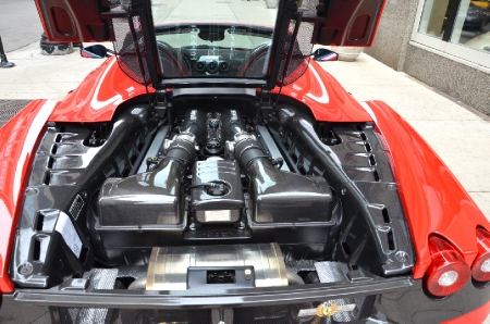 Used 2009 Ferrari F430 Scuderia Spider 16M   Chicago, IL
